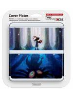 príslušenstvo pre Nintendo 3DS Kryt pre New Nintendo 3DS (Zelda - Majoras Mask)