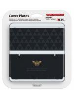 príslušenstvo pre Nintendo 3DS Kryt pre New Nintendo 3DS (Zelda - general)