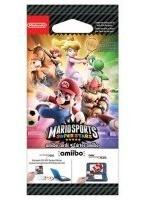příslušenství pro Nintendo 3DS Mario Sports Superstars - balíček amiibo karet