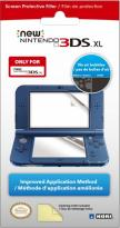 Ochranná fólia pre New Nintendo 3DS XL