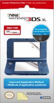 Ochrann� f�lia pre New Nintendo 3DS XL