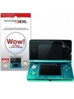 príslušenstvo pre Nintendo 3DS Ochranná fólia pre Nintendo 3DS