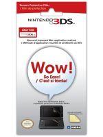 príslušenstvo pre Nintendo 3DS Ochranná fólia pre Nintendo 3DS XL (Hori)