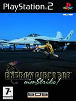 Hra pre Playstation 2 Energy Airforce: Aim Strike!