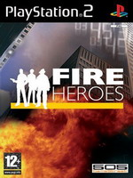 Hra pre Playstation 2 Fire Heroes