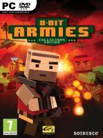Hra pre PC 8-Bit Armies