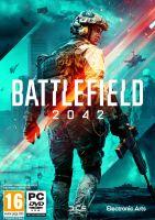 Battlefield 2042 (PC) + beta