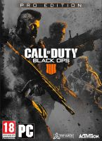 Hra pro PC Call of Duty: Black Ops 4 - Pro Edition