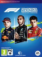 Hra pro PC F1 2021