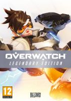 Hra pro PC Overwatch: Legendary Edition