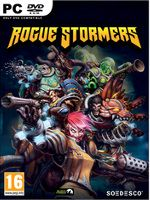 Rogue Stormers (PC)