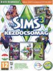 The Sims 3: Štartovací balíček (HU obal)