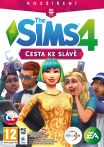 Hra pro PC The Sims 4: Cesta ke slávě