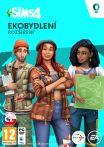 Hra pro PC The Sims 4: Ekobydlení