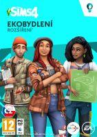 The Sims 4: Ekobydlení (datadisk) (PC)