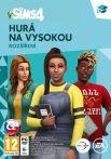 Hra pro PC The Sims 4: Hurá na vysokou
