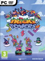 Hra pro PC Tricky Towers