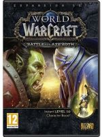 Hra pre PC World of Warcraft: Battle for Azeroth