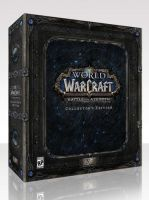 Hra pre PC World of Warcraft: Battle for Azeroth - Collectors Edition