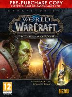 Hra pro PC World of Warcraft: Battle for Azeroth - Pre-purchase Edition