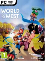 Hra pro PC World to the West