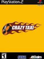 Hra pre Playstation 2 Crazy Taxi