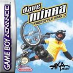 Hra pre Gameboy Advance Dave Mirra Freestyle BMX 3