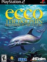 Hra pre Playstation 2 Ecco the Dolphin: Defender of the Future