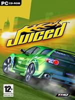Hra pre PC plagát Juiced