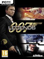 Hra pre PC 007 Legends