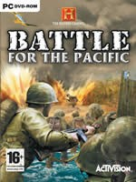 Hra pre PC History Channel: Battle for the Pacific