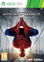 Hra pro Xbox 360 The Amazing Spider-man 2