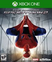 hra pre Xbox One The Amazing Spider-man 2