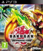 Hra pre Playstation 3 Bakugan: Defenders of the Core