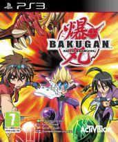 Hra pre Playstation 3 Bakugan: Battle Brawlers