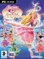 Hra pre PC Barbie: 12 tančícich princezen