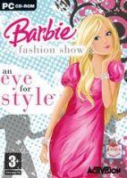 Hra pre PC Barbie: Módní přehlídka 2 - Smysl pro styl