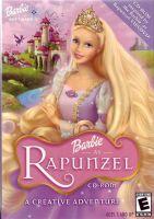 Hra pre PC Barbie Rapunzel