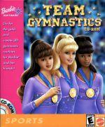 Hra pre PC Barbie Team Gymnastics