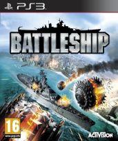 Hra pre Playstation 3 Battleship