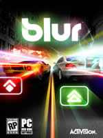Hra pre PC Blur
