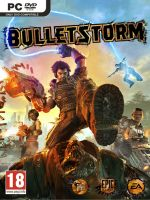 Hra pre PC Bulletstorm