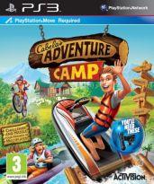 Hra pre Playstation 3 Cabelas Adventure Camp