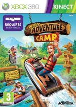 Hra pre Xbox 360 Cabelas Adventure Camp
