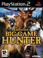 Hra pre Playstation 2 Cabelas Big Game Hunter