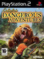 Hra pre Playstation 2 Cabelas Dangerous Adventures
