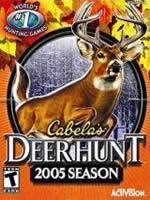 Hra pre PC Cabelas Deer Hunt: 2005 Season