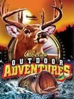 Hra pre PC Cabelas Outdoor Adventure