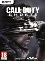 Hra pre PC Call of Duty: Ghosts