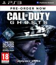 Call of Duty: Ghosts (Limited Edition)
